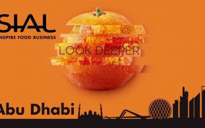 Visit us on Sial Middle East 2017 from 12th-14th December